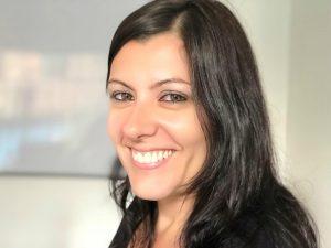 Roberta Padroni blogger digital marketing