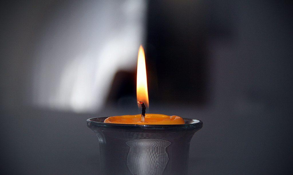 meditazione Trataka