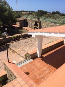 casa Ritiro Yoga Meditazione Carloforte Sardegna